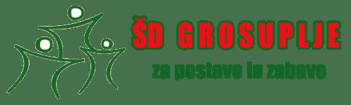 Športno društvo Grosuplje